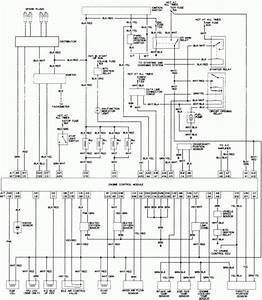 2013 Toyota Tacoma Trailer Wiring Diagram
