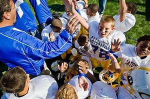 3 life skills that playing youth football will teach your ...