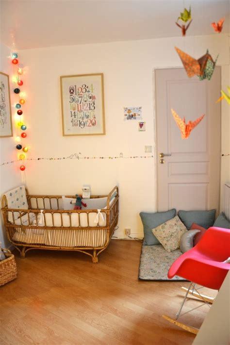 chambre bébé vintage davaus decoration chambre bebe vintage avec des