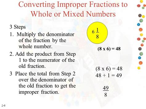 Chapter 2 Fractions Chapter 2 Fractions Learning Unit Objectives #2 Fractions Learning Unit