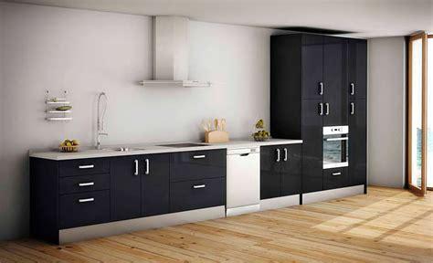 cocina modelo cocina moderna  mm carpinteriacom