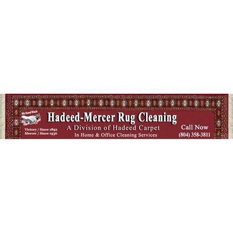 hadeed rug cleaning hadeed mercer rug cleaning inc in richmond va 804