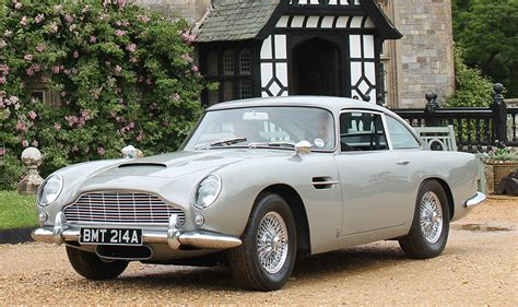 bond aston martin db5 aston martin db5 from goldeneye at bonham s goodwood festival of speed sale bond lifestyle