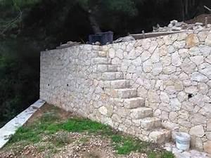 Muri in Pietra Imperia Renato Borghi