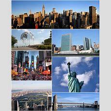 New York Vikipedi