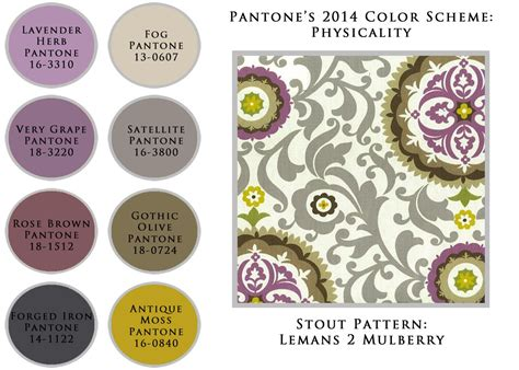 2014 color trend tulsa graphic design company color
