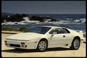 1994 Lotus Esprit Turbo