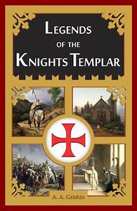 becoming a knights templar Book Covers