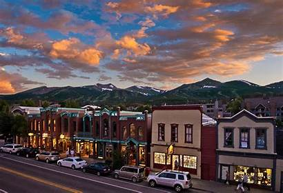 Breckenridge Summer Colorado Things Fun Town Breck