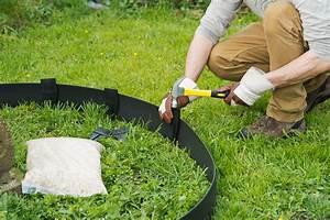 Bordure Souple Jardin : bordure de jardin flexible lertloy com ~ Premium-room.com Idées de Décoration