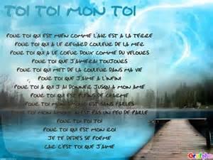 Poeme Pour L Homme De Ma Vie by Petit Poeme Que J Ai Ecris Pour L Homme De Ma Vie Michel