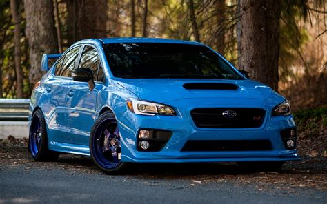 Subaru Car Wallpaper Hd by Subaru Wrx Sti Hd Wallpaper