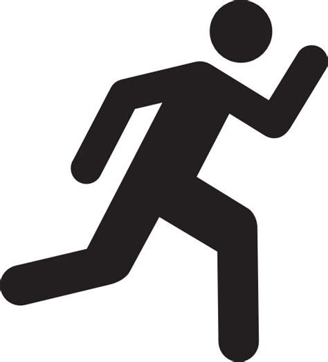 Clipart Running Running Clip At Clker Vector Clip