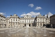 5 interesting things about.....The Courtauld Gallery ...