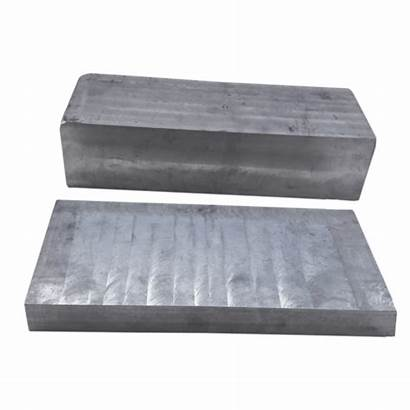Block Aluminum Square Aluminium Steel