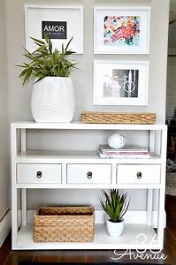The 36th AVENUE Home Decor – Entryway and Free