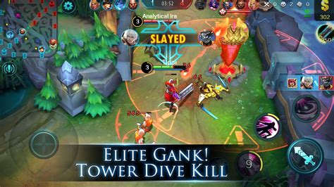 Download Game Android Mobile Legends