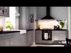Ikea Veddinge Grau : ikea metod das neue k chensystem youtube ~ Orissabook.com Haus und Dekorationen