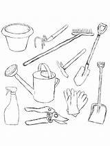 Coloring Pages Tool Boys Printable Tools Recommended sketch template