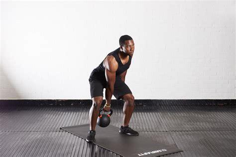 kettlebell mirafit exercises kettlebells weight should