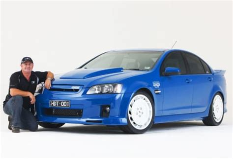 hdt  blue meanie special car news carsguide