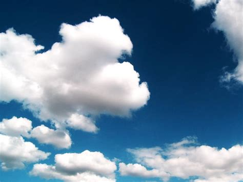 blue sky  clouds  resolution backgrounds