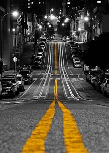 Hand, Color, I, Think, The, Perspective, Is, Really, Cool, In, This, Photo, As, Well, As, How, The, Yellow, Line