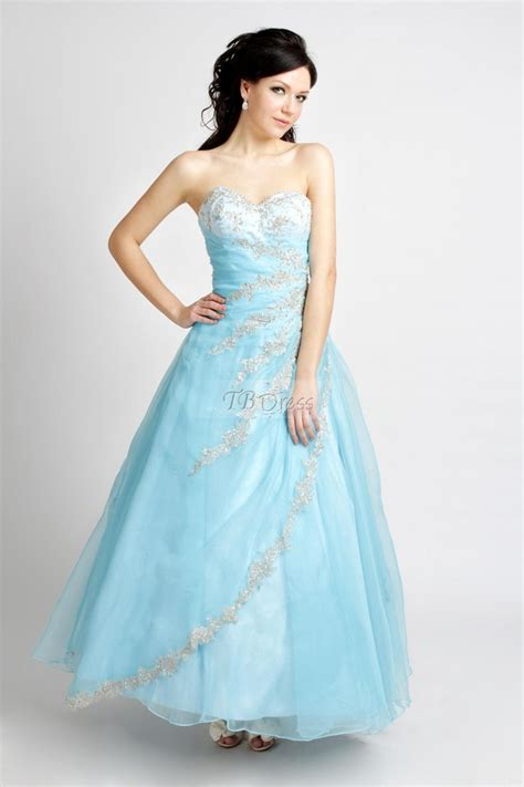 Sasha Sweetheart Ball Gown Beadings Prom Dresses   Gowns ...