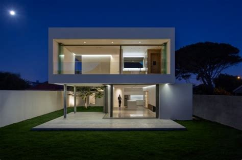 Minimalist House : 40 Minimalist Style Houses