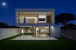 40 Minimalist Style Houses