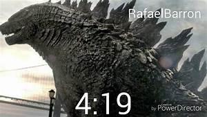 Godzilla Meme 1 - YouTube