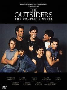 Ponyboy – Sta... Outsiders Cast
