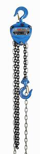 Construction 0 5 Ton 3 M Manual Chain Hoist   Manual Chain