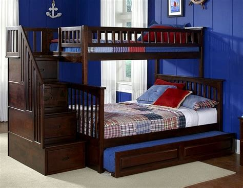 full  queen bunk bed desk amazing house decorations