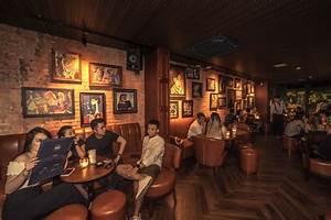 Gallery, Bespoke, Cocktail, Bar, U2013, Hanoi