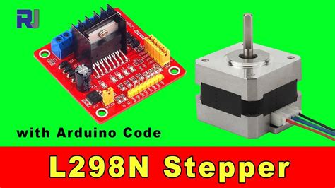 Using Stepper Motor Driver Control Wires