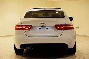 Jaguar Xe Jaguar Land Rover Diplomatic Sales