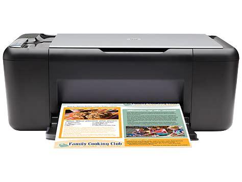 hp deskjet printer help hp deskjet f4400 all in one printer series hp 174 customer