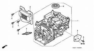 Honda Hrx 537 Wiring Diagram