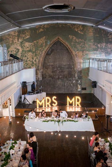 romantic summer wedding  lovely modern details