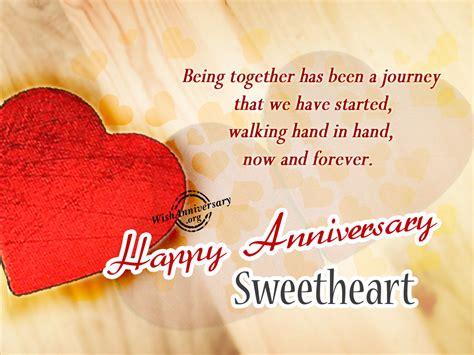 anniversary wishes  husband wishes