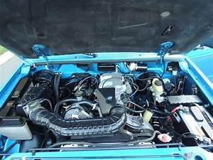 1994 Ford Ranger Super Cab Pickup    V6    2wd    5