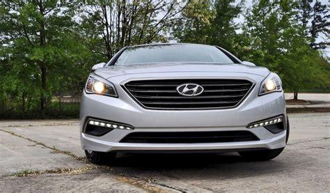 Sonata 2015 Review by 2015 Hyundai Sonata Eco Review 46