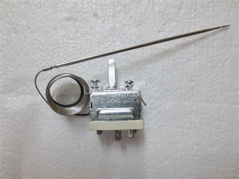 Chef Westinghouse Simpson Oven Thermostat Genuine Ego