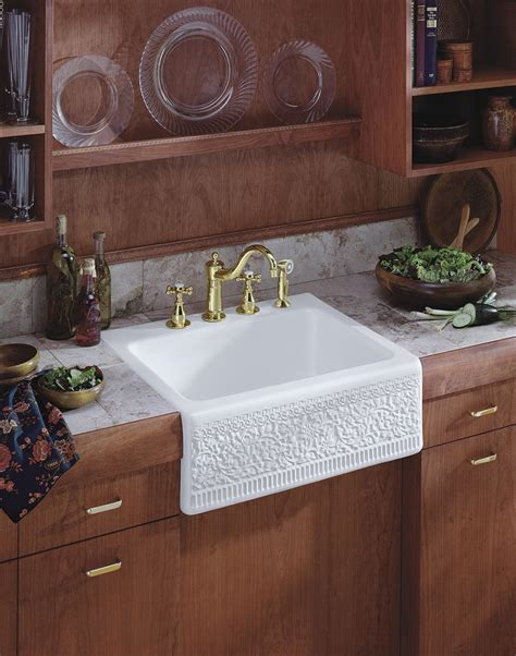 Kitchen & Dining 24 Design Apron Sink For Kitchen Design