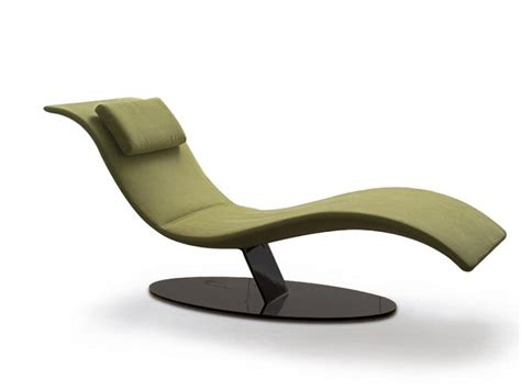 chaise design fly polyurethane lounge chair eli fly by désirée design jai
