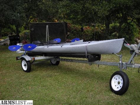 Boat Trailer Only For Sale armslist for sale small boat trailer trailer only