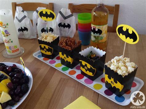 Die Besten 17 Ideen Zu Superhelden Party Auf Pinterest