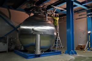 Xenon1t, The, Biggest, Experiment, To, Find, Dark, Matter, Is, In, Italy