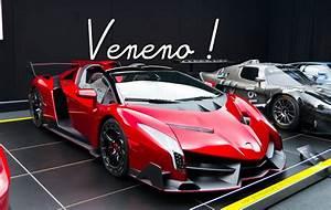 Lamborghini Veneno Roadster : lamborghini veneno roadster details youtube ~ Maxctalentgroup.com Avis de Voitures